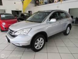 Honda CR-V 2011 A Mais Nova Do Df - 2011