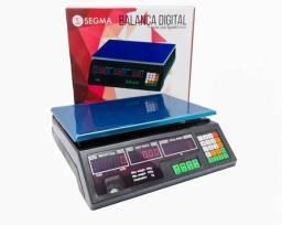 Balança digital comercial de precisão com garantia bivolt