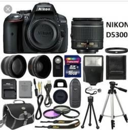 Ótimo kit para Youtuber, fotógrafo e video maker