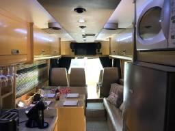 Motor home / trailer - 2009