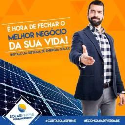 Energia Solarprime