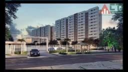 Apartamento residencial à venda, Cajueiro, Recife.