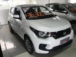Fiat mob drive - 2018