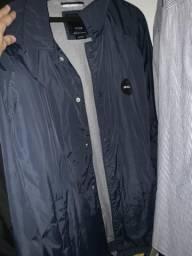 Casacos e jaquetas - Santana 672b371672a