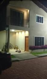 Casa duplex condomínio portal 1 - 3/4 c 1 suíte