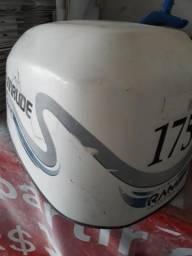 Capô evinrude 175