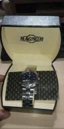 Relogio Magnum Antigo Original