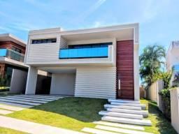 Casa no Alphaville Fortaleza,500 m2,6 suítes,DCE,piscina,deck,Porto das dunas