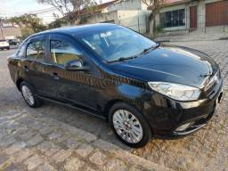 Fiat Grand Siena Tetrafuel 1.4 *AbaixoDaFipe *Financia100% - 2013