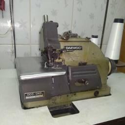 Máquina de Costura Industrial Overlock Daewoo comprar usado  São Paulo