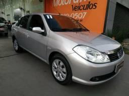 Renault Symbol 1.6 completo financia sem entrada R$699,00 - 2011