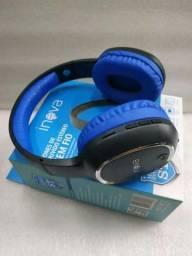Fone Headset Bluetooth