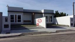 Sobrado com 2 dormitórios à venda por R$ 250.000,00 - Silveira - Passo de Torres/SC