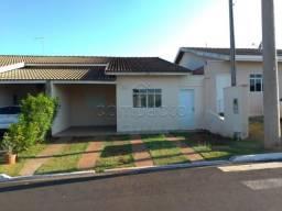 Casa de condomínio à venda com 2 dormitórios em Residencial paraty, Bady bassitt cod:V7195