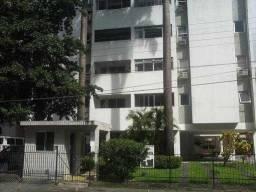 Apartamento em Casa Amarela, 3 Quartos com suite