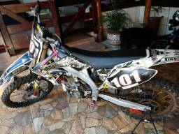 CRF 450r top 2008 - 2008