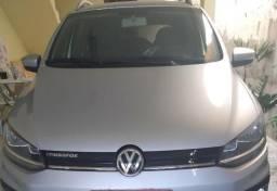 Volkswagen Corosfox - 2015