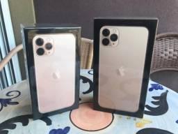Apple iPhone 11 Pro e iPhone 11 Pro Max Dourado