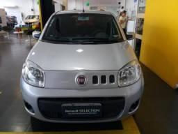 Fiat Uno VIVACE 1.0 EVO Fire Flex 8V 4P - 2014