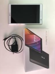 Tablet Asus Zenpad 8.0 na caixa