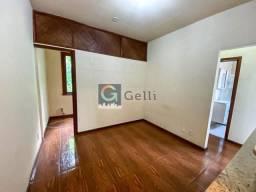 Apartamento para alugar com 1 dormitórios em Centro, Petrópolis cod:838