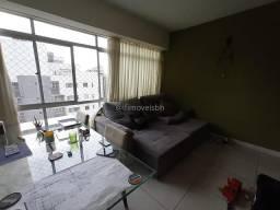 Apartamento 3 Quartos à Venda no Funcionários, Belo Horizonte.