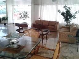 Apartamento à venda, 4 quartos, 1 suíte, 2 vagas, Funcionários - Belo Horizonte/MG