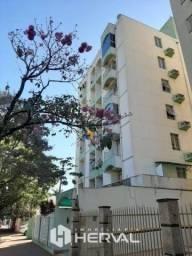 Apartamento com 3 dormitórios à venda - Zona 07 - Maringá/PR