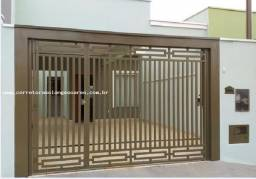Casa para Venda em Regente Feijó, Residencial Portal do Sol, 2 dormitórios, 1 banheiro, 2