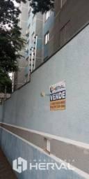 Apartamento com 3 dormitórios à venda - Jardim Monte Carlo - Maringá/PR