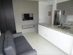 Apartamento para aluguel, 1 quarto, 1 suíte, 1 vaga, Centro - Belo Horizonte/MG
