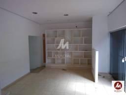 Casa para alugar com 2 dormitórios em Jd iraja, Ribeirao preto cod:64830