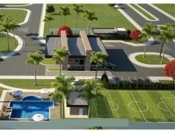 Terreno à venda em Parque residencial nature i, Sao jose do rio preto cod:V11656