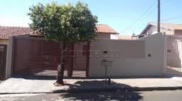 Casa à venda com 2 dormitórios em Jardim arroyo, Sao jose do rio preto cod:V11594