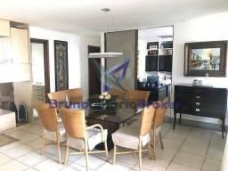 Apartamento à venda, 4 quartos, 3 suítes, 3 vagas, Ponta Verde - Maceió/AL