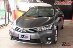 Toyota Corolla Altis 2.0 Cinza
