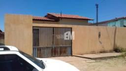Casa à venda, 2 quartos, São Luiz - Altos/PI