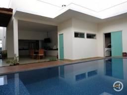Casa de condomínio à venda com 4 dormitórios cod:4260
