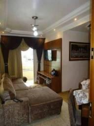 Apartamento de 3 quartos para venda, 75m2