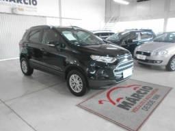 Ford EcoSport SE AT 1.6B