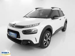 Citroën C4 Cactus Shine 1.6 THP Flex Automático