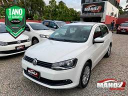 Volkswagen Voyage 1.0 City Mi Total Flex 8V 4p