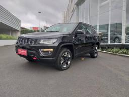 COMPASS 2017/2018 2.0 16V DIESEL TRAILHAWK 4X4 AUTOMÁTICO