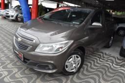 Chevrolet prisma 2013 1.0 mpfi lt 8v flex 4p manual