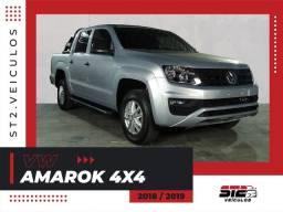 Amarok 2019 4x4 diesel manual (novissima)