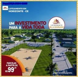 Loteamento Villa Dourados!@ Adquira já o seu @!.