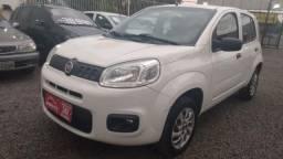 Fiat Uno Attractive 1.0 Flex 8v 5p 4P