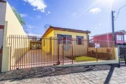 Casa com 3 dormitórios à venda, 150 m² por R$ 330.000,00 - Canisianas - Irati/PR