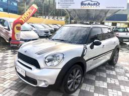 COUNTRYMAN 2013/2014 1.6 S ALL4 4X4 16V 184CV TURBO GASOLINA 4P AUTOMÁTICO