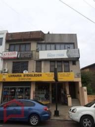 Sala para alugar, 50 m² por R$ 600,00/mês - Rio Branco - São Leopoldo/RS